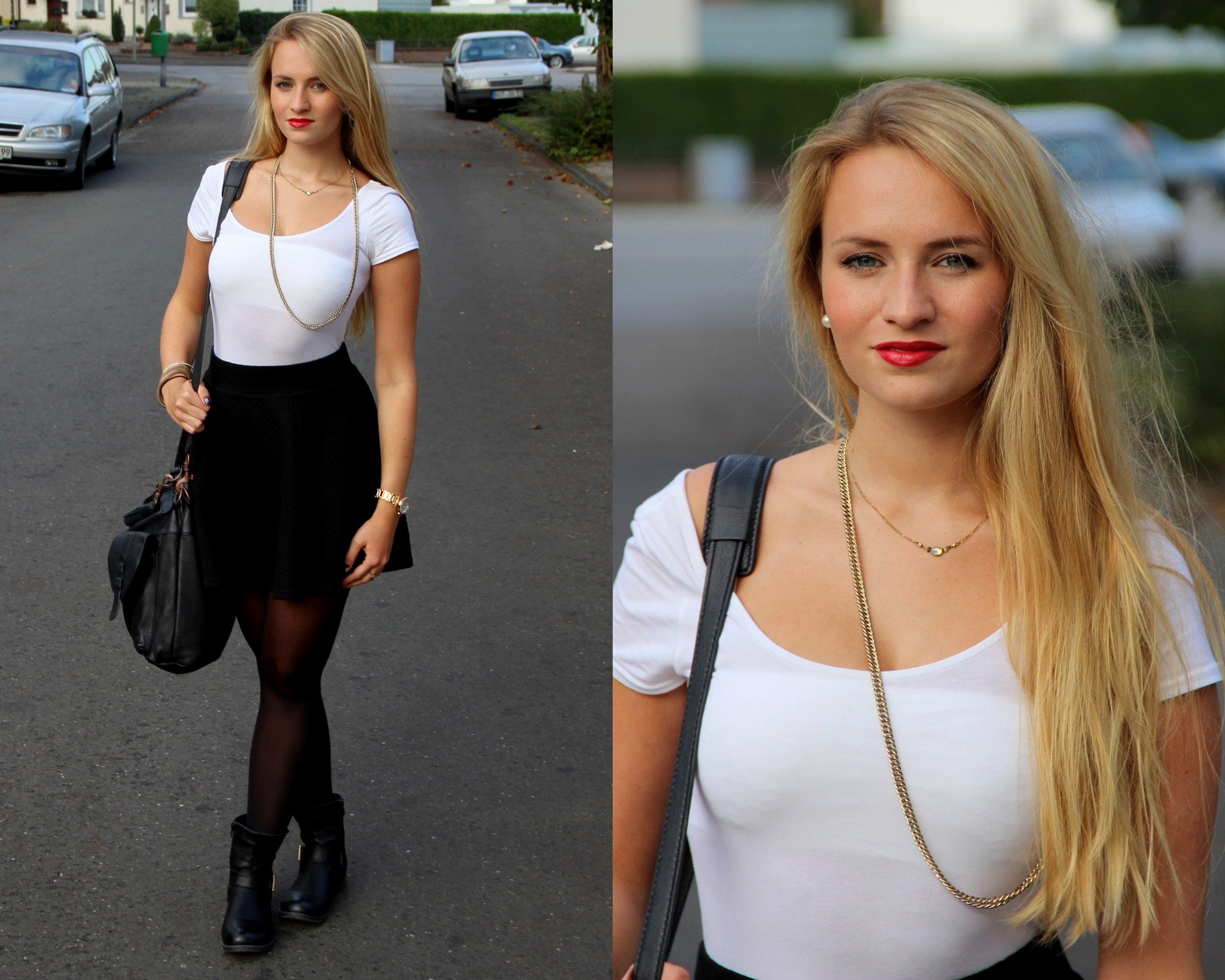 Red Lips Outfit-001