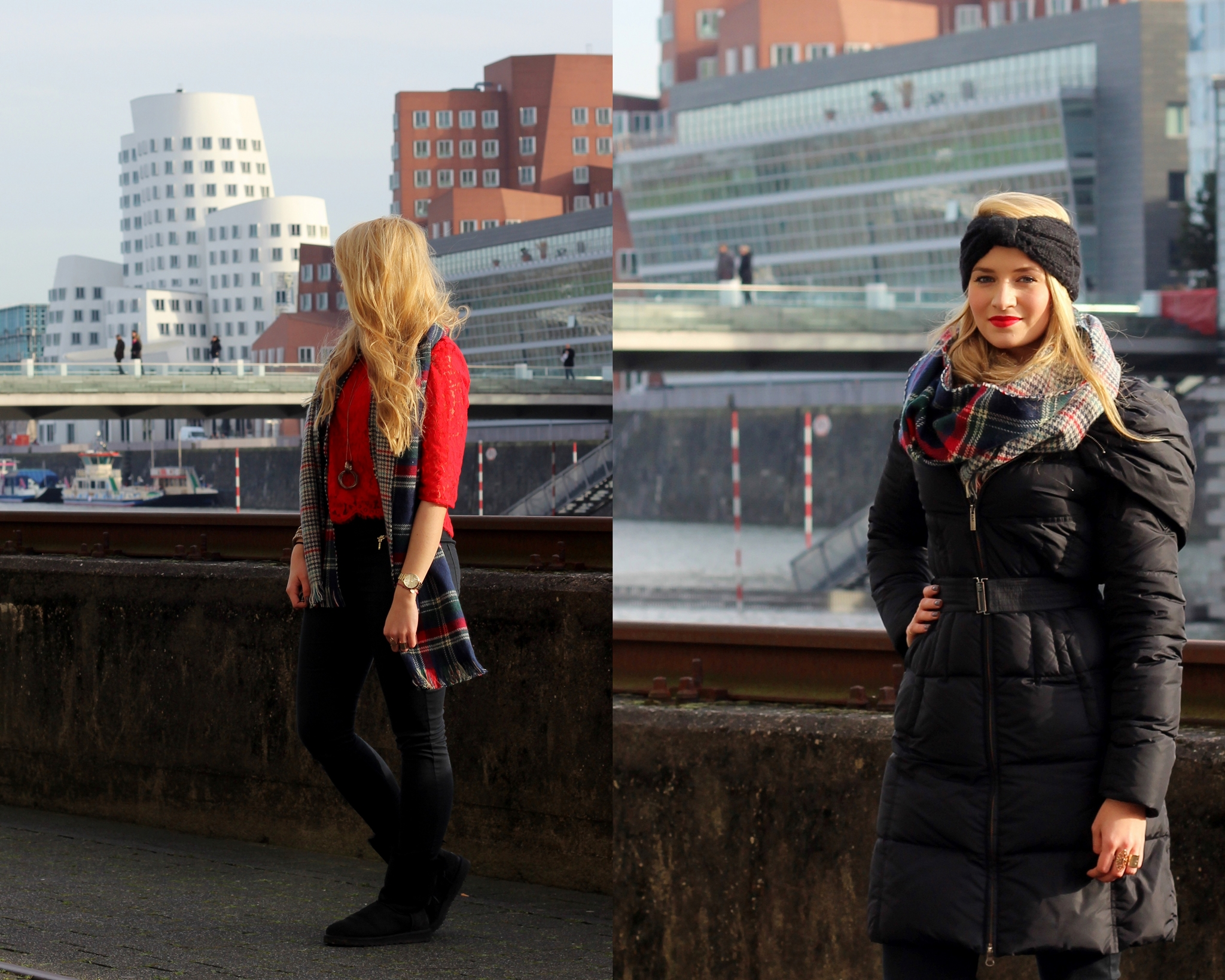 Rot Hafen Outfit-003
