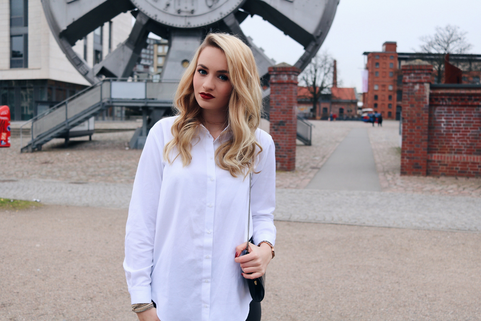 outfit 10 facts 1 look mrs brightside fashion travel lifestyle blog aus hamburg. Black Bedroom Furniture Sets. Home Design Ideas