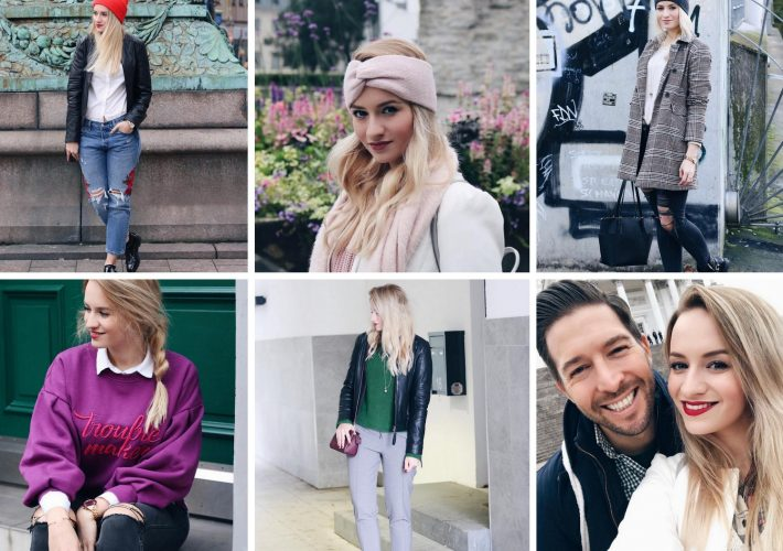 Sumday Mrs. Brightside Rosavivi Wochenrückblick Instagram Hamburg Blogger Blog