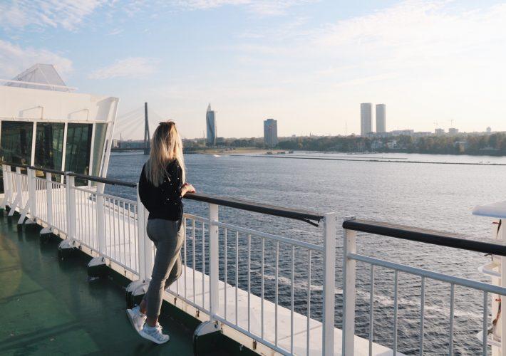Mrs. Brightside Blog Hamburg Reisebericht Tallink Silja Mini Kreuzfahrt Baltikum Skandinavien Erfahrungen 5