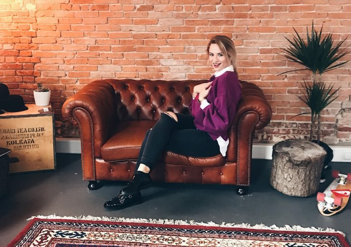 Mrs. Brightside Struggle Erfolgreicher Tag Personal Blogger Blog Hamburg Düsseldorf Balance