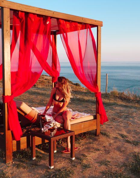 Warum die Algarve mein Happy-Place ist <br> {Portugal Travel-Diary 2018}