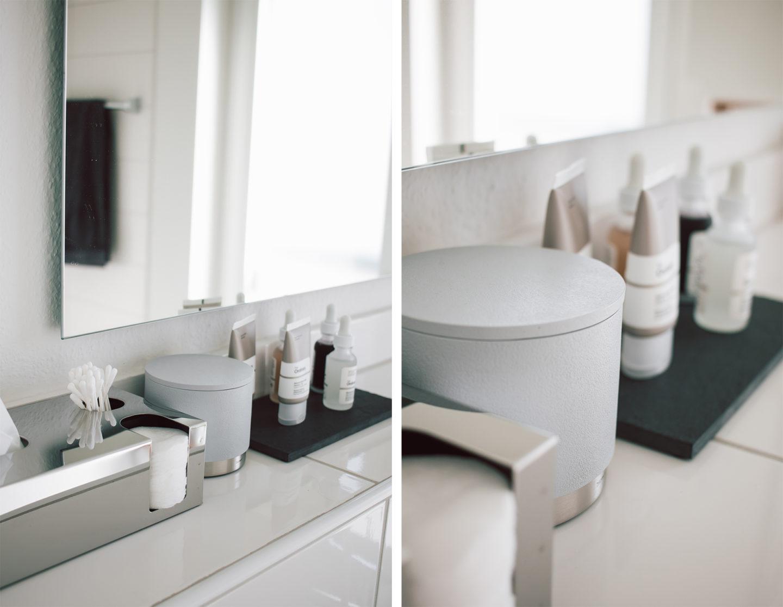 Qualität vor Quantität - hochwertige, stylische Bad ...