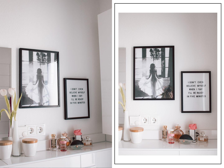 Wandbilder Badezimmer