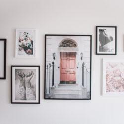 3 Tipps für deine Posterwand…