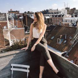Städtetrip: Ein Mädelswochenende in Lille