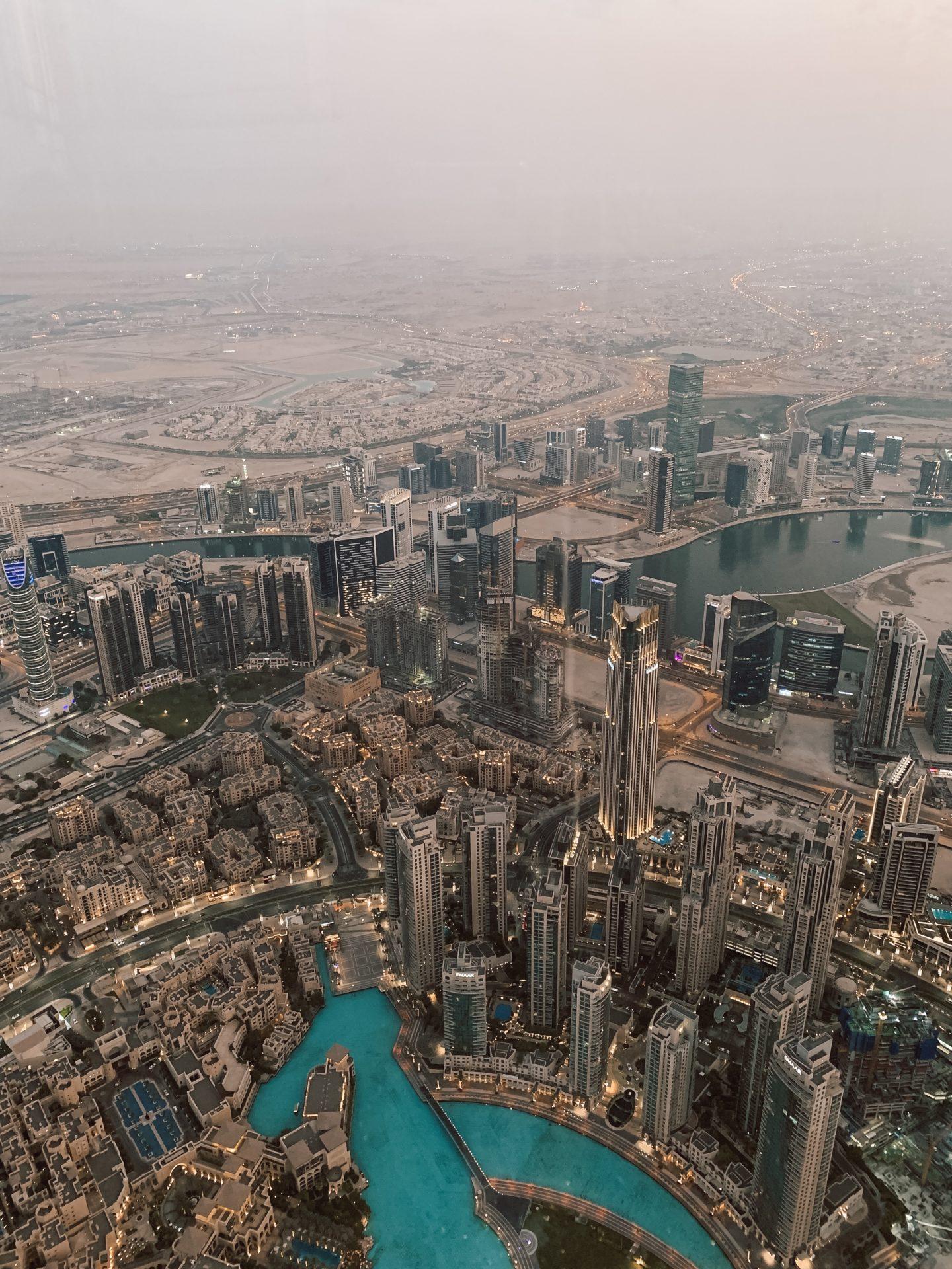 Wunderschön Dubai