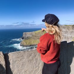 Roadtrip durch Irland – Galway,…