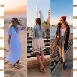 Jahresrückblick 2019 – 55 Outfits