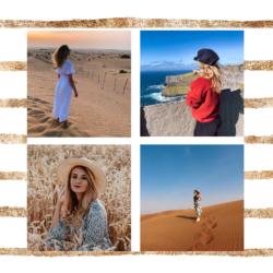 Jahresrückblick 2019 – Persönliches, Reisen…