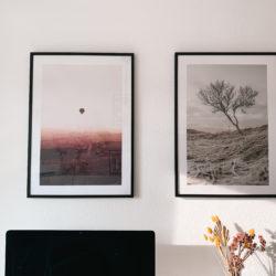 Ruhe & Reiselust an Wohn-…