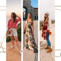 Jahresrückblick 2020 – 65 Outfits