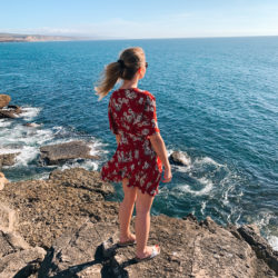 Surfspots & Küstenstädte in Portugal…