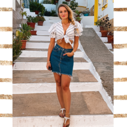 36 Sommer-Outfits aus Griechenland, Portugal…
